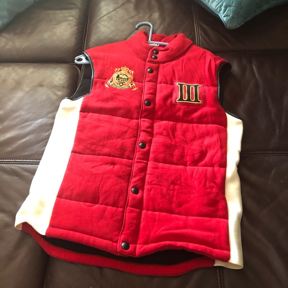 Polo by Ralph Lauren Other - men's polo vest